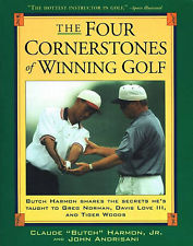 Favourite Golf Books