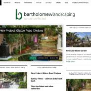 Bartholomew Landscaping