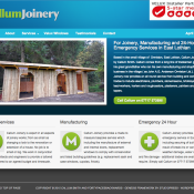 Callum Joinery